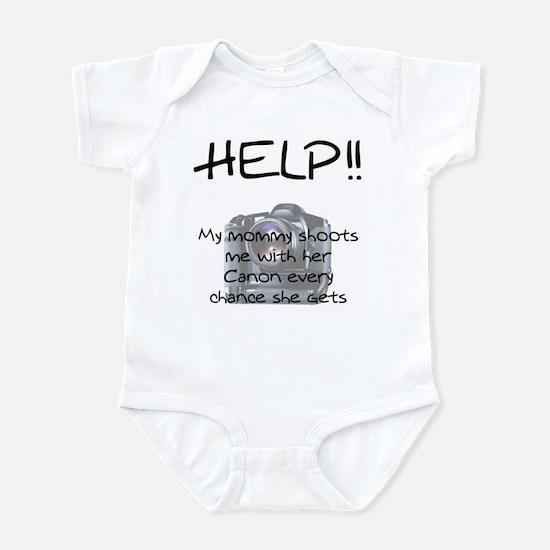 HELP Body Suit