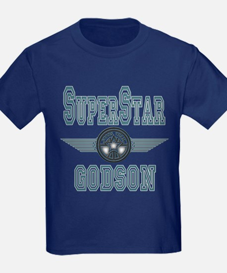 Superstar Godson T