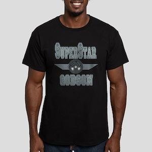 Superstar Godson Men's Fitted T-Shirt (dark)