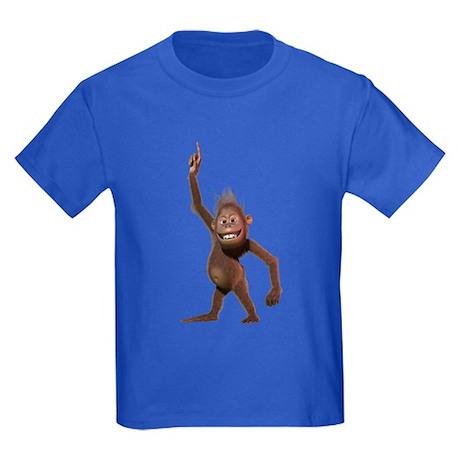 Chicobanana T-Shirt Kids-Size