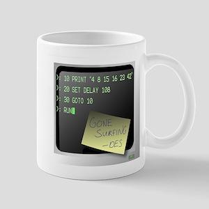 Simple Solution - Mug