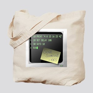 Simple Solution - Tote Bag