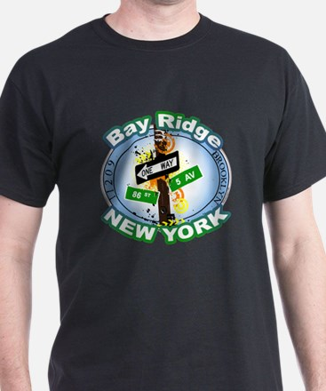 bayridge T-Shirt