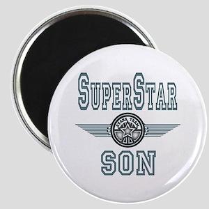 Superstar Son Magnet