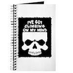 Climbing On My Mind Journal