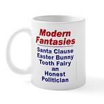 Modern Fantasies Mug