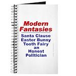 Modern Fantasies Journal