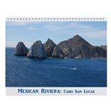 Cabo Wall Calendars