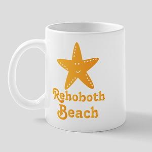 Rehoboth Beach Mug