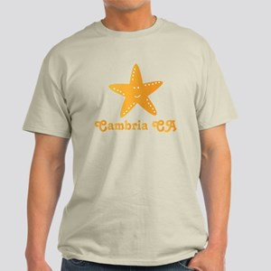 Cambria California Light T-Shirt