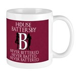 House Battersby Mugs