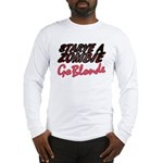 Starve a Zombie Long Sleeve T-Shirt