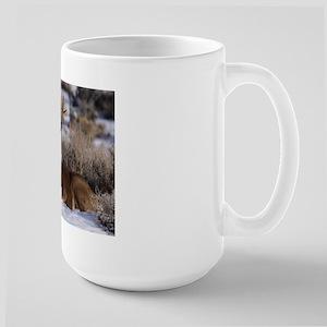 Morning Sun Large Mug