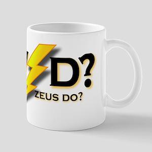 WW Zeus D ? Mug