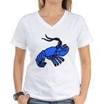 New Orleans Women's V-Neck T-Shirt