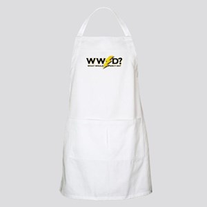 WW Percy D ? Apron