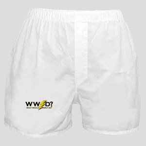 WW Percy D ? Boxer Shorts