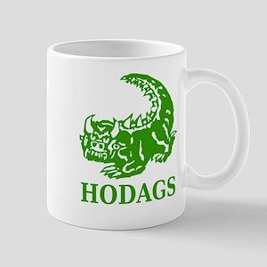 Rhinelander Hodag Mug
