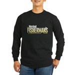 The Maryland Fisherman's Annual Long Sleeve T