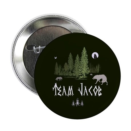 "Team Jacob 2.25"" Button (10 pack)"