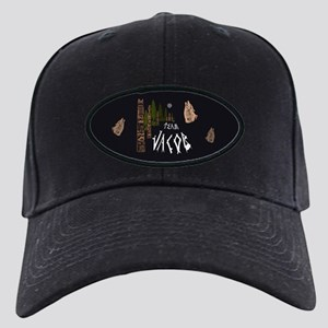 Team Jacob Native Black Cap