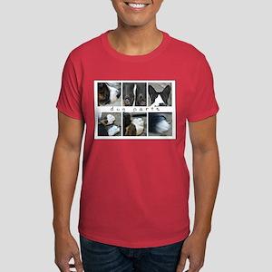 Dog Parts Dark T-Shirt