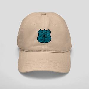Team Sawyer - Dharma 1977 2 Cap