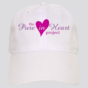 the Pure in Heart Project Cap