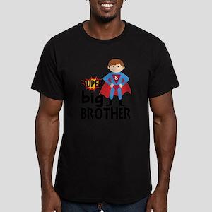 Big Brother Superhero T-Shirt