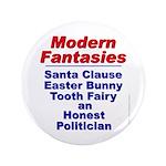 "Modern Fantasies 3.5"" Button (100 pack)"