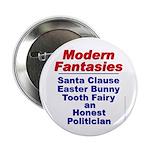 "Modern Fantasies 2.25"" Button (10 pack)"