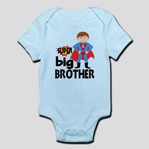 Big Brother Superhero Body Suit