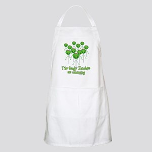 The Candy Zombies Apron