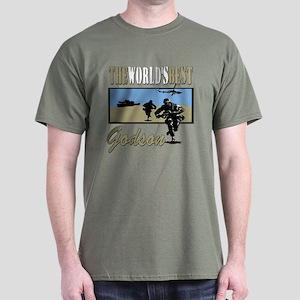 Military Godson Dark T-Shirt