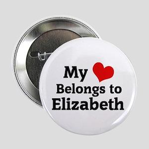 My Heart: Elizabeth Button