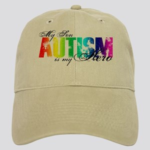 My Son My Hero - Autism Cap