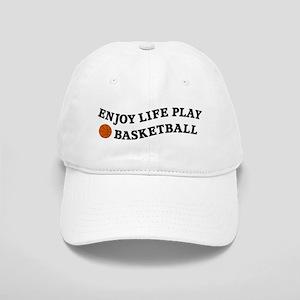 Enjoy Life Play Basketball Cap
