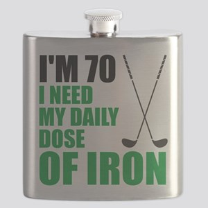 70 Daily Dose Of Iron Flask
