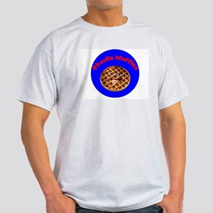 Charlie Waffles Light T-Shirt