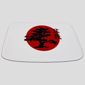 Bonsai Bathmat