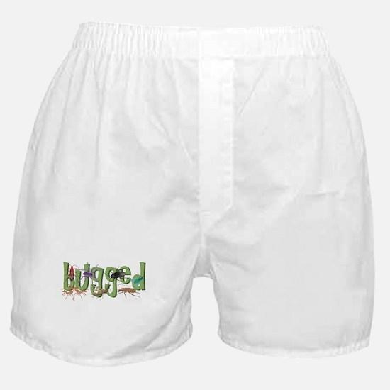 Bugged Boxer Shorts