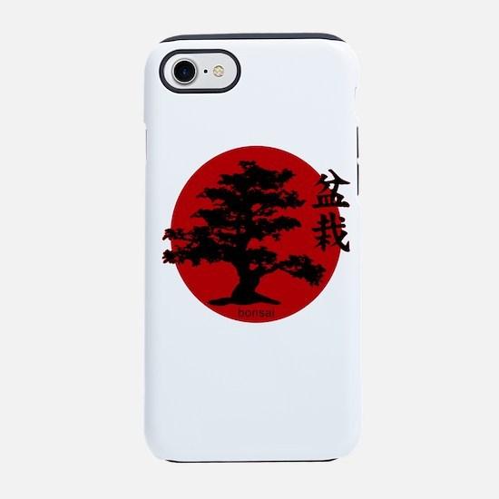 Bonsai iPhone 7 Tough Case