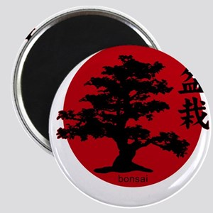Bonsai Magnets