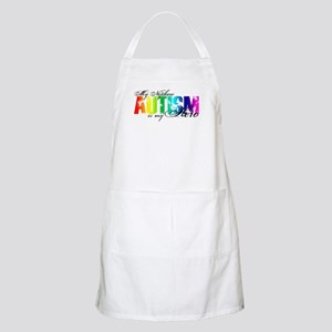 My Nephew My Hero - Autism Apron