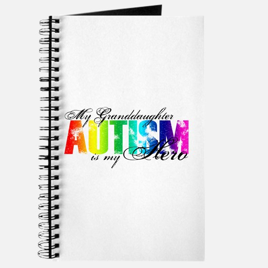 My Granddaughter My Hero - Autism Journal