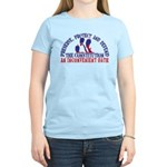 Defend the Constitution Women's Light T-Shirt