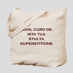 I'm Not Interested In Your Do Tote Bag