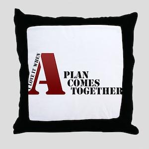 Get yourself a Throw Pillow