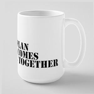 Get yourself a Large Mug