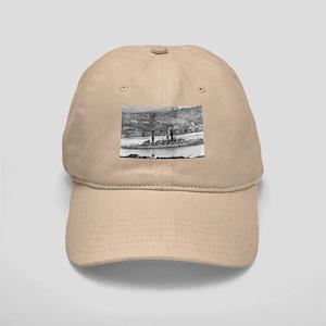 USS Arizona Ship's Image Cap